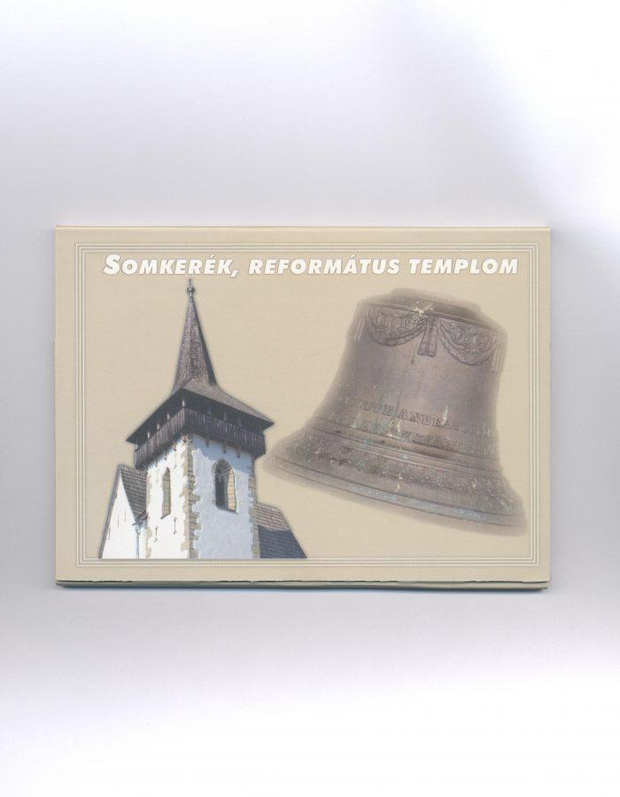 Somkerék, református templom