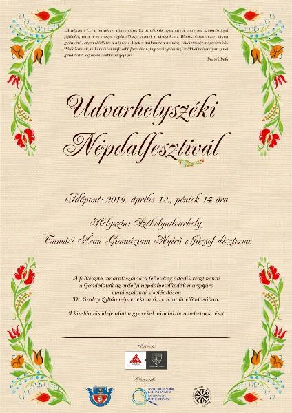 Festival de cântece populare