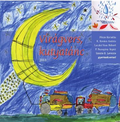 Prezentare carte de poezii pentru copii  la Cristuru Secuiesc
