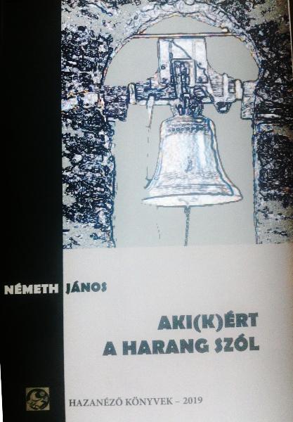 Prezentare de carte – scrieri publicistice de Németh János