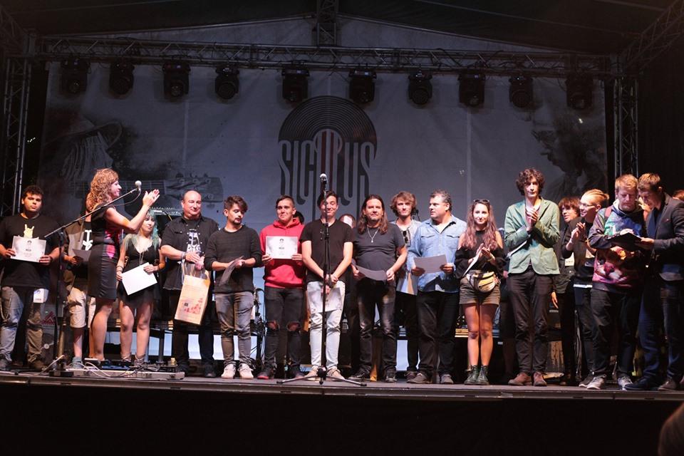 Raport despre a 7-a ediție a festivalului SICULUS